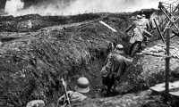 WW1 Battle Ambiance