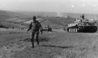 Tank Warfare on the Eastern Front